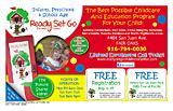 Ready-Set-Go Children's Center