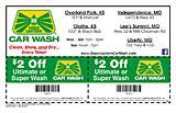 Green Lantern Car Wash-overland Park