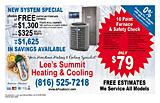 Lee's Summit Heating & Cooling