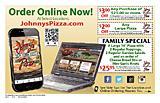 Johnny's Pizza-metro