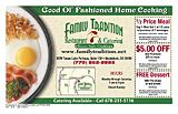 Family Tradition Restaurant & Catering