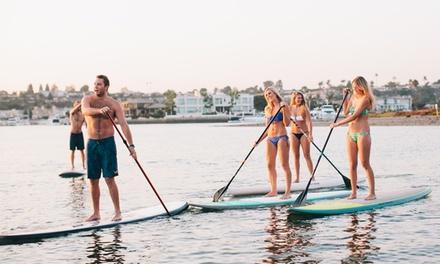Pirate Coast Paddle Company
