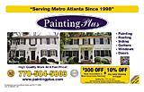 Painting Plus Inc.