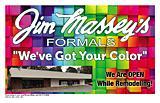 Jim Massey Cleaners & Laundry
