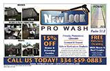 New Look Pro Wash