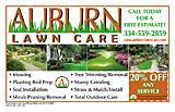 Auburn Lawn Care
