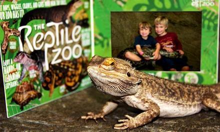 The Reptile Zoo