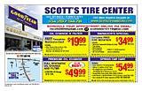 Scotts Tire && Auto Center