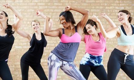 Muevelo Dance Fitness