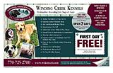 Winding Creek Kennels