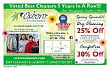 Oxboro Cleaners