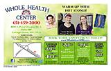 Whole Health Center