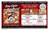 Classic Pizza Of Woodbury