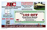 Abc Rentals Inc. & Mini Storage