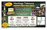 Hastings Tobacco