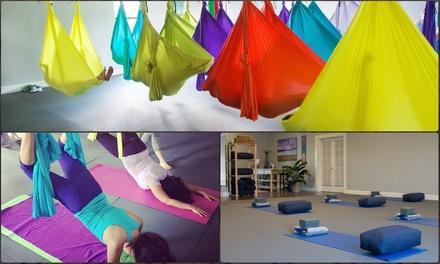 Elevate Yoga Center