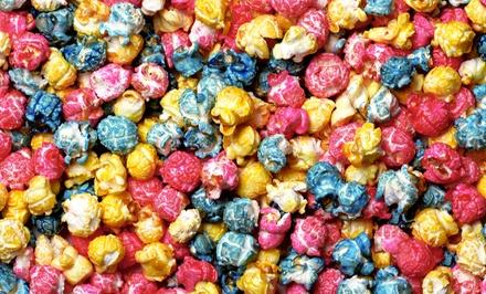 Ms. Bee's Gourmet Popcorn & Candy Shoppe
