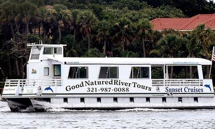 Good Natured River Tours