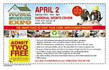 Upper Midwest Living EXPO