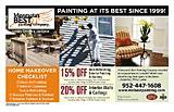 Minnesota's Best Painting Company Inc