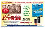 Ray Welter Heating