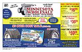 Fred's Minnesota Wholesale Tire, Wheel & Auto Repair