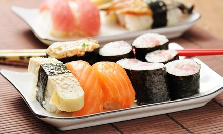 Sushi House of Orlando