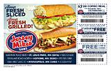 Jersey Mike's Hopkins