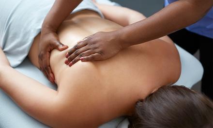 Adams & Eve Garden of Massage