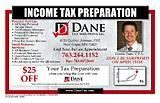 Dane Tax Solutions