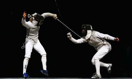 Stoccata Fencing Academy & Club