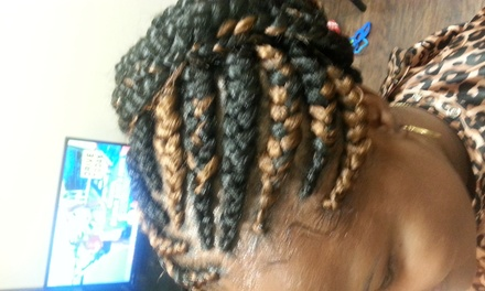 Quality Styles Weaves And Braids