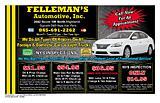 Felleman's Automotive