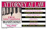 Brandon Ozman Law Offices