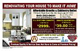 Affordable Granite & Cabinetry