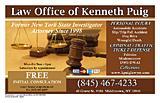 Kenneth Puig Attorney