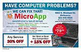 Microapp Pc Repair