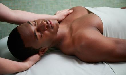 """Petra""-fied Massage Therapy"