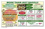 Hot Bagels Abroad Inc