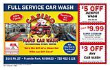 Franklin Park Car Wash