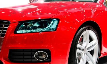Top Hat Car Wash