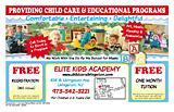Elite Kids Academy