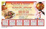 China Moon Chinese Restaurant