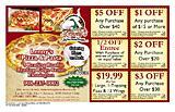 Lenny's Pizza && Pasta