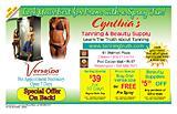 Cynthia's Tanning & Beauty Supply