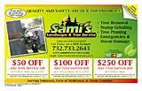 Sami's Tree Service
