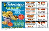 Chicken Holiday of Hillsboro