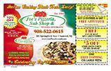 Joe's Pizzeria & Vittoria Ristorante