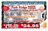 Park Ridge Auto Center