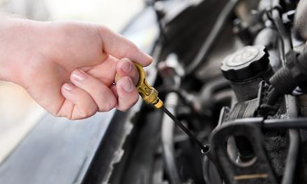 Quality Oil Exchange Brakes & Auto Repair